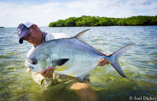 Capt. Joel Dickey Joins Towee Pro Staff