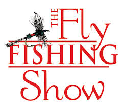 Fly Fishing Show Logo